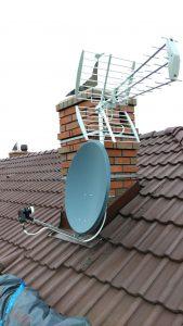 Montaż anteny Chorzów, ustawienie anteny Chorzów, serwis anten Chorzów
